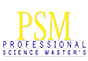 Science Masters Logo